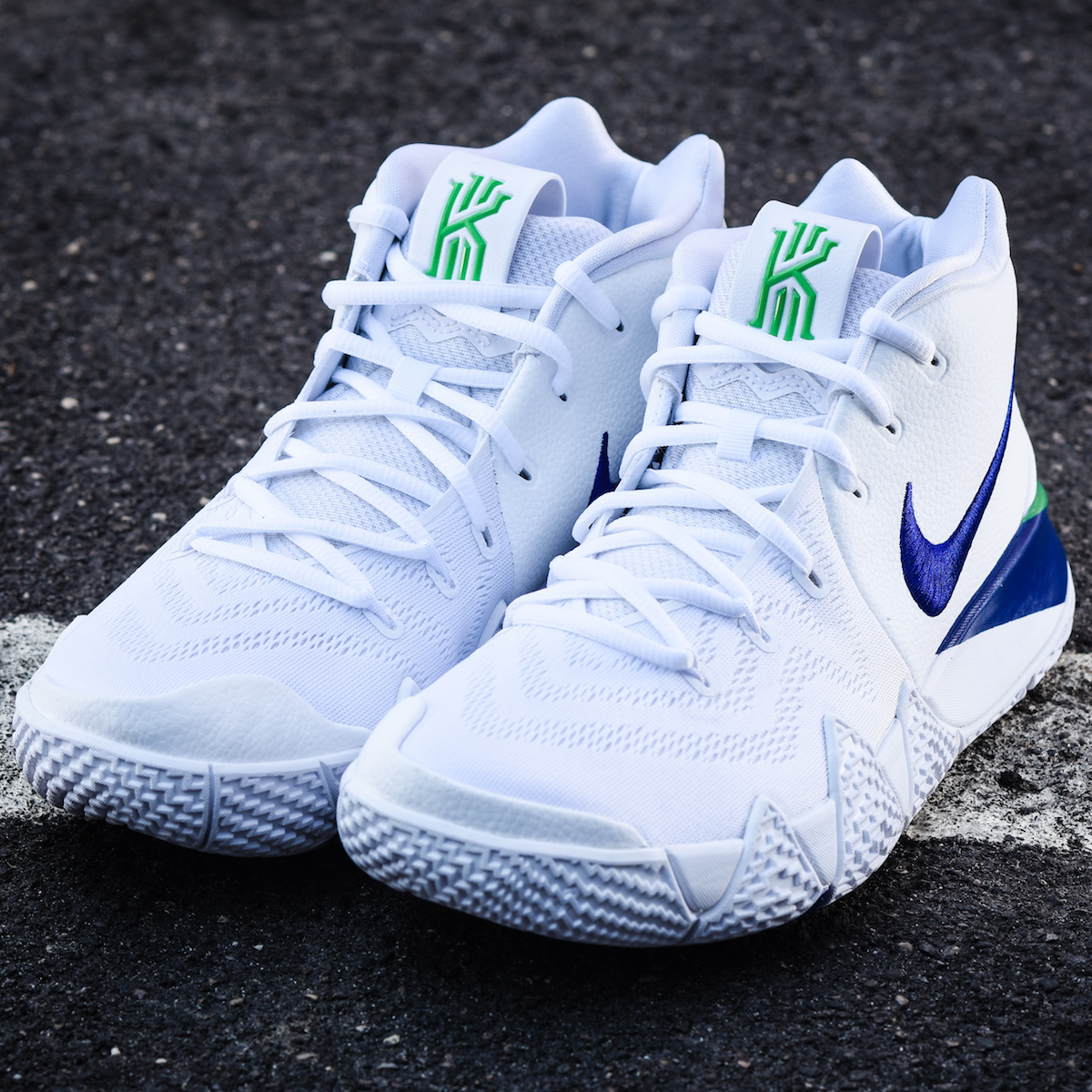 e08c6932e99 KYRIE 4 SEATTLE SEAHAWKS