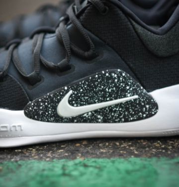 pretty nice 5b0b7 345e3 HYPERDUNK X LOW BLACK Nike AR0464-003