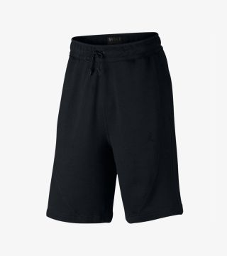 FLIGHT ELITE SHORT BLACK