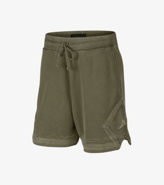 JORDAN WASHED DIAMOND SHORT