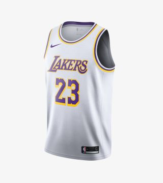 JAMES ASSOCIATION SWINGMAN JERSEY