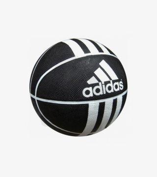 3-STRIPES RUBBER BALL