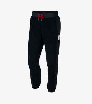 WINGS OF FLIGHT FLEECE PANT