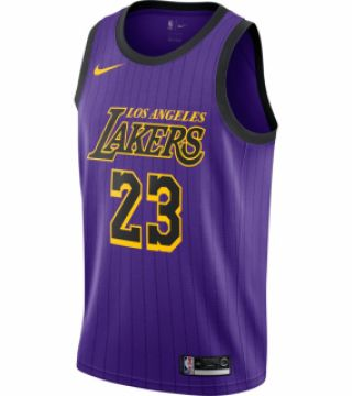 JAMES CITY EDITION SWINGMAN JERSEY