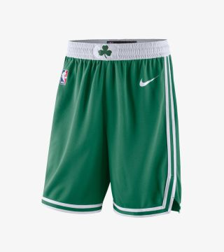 CELTICS ICON SWINGMAN SHORTS