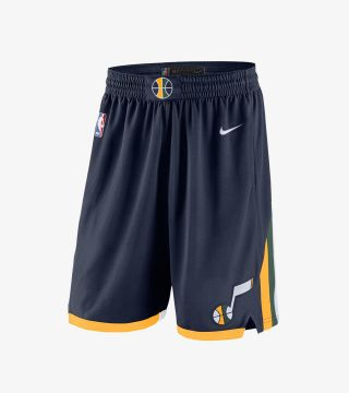 JAZZ ICON SWINGMAN SHORT