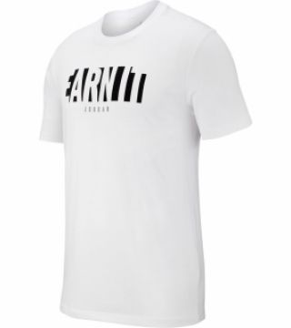 JORAN EARN IT TEE