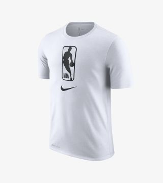 NBA TEAM 31 TEE WHITE