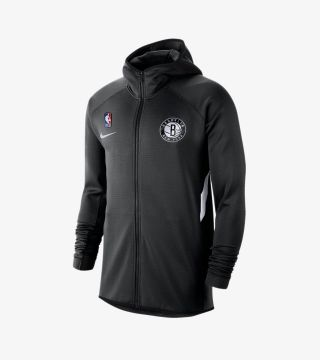 NETS THERMAFLEX SHOWTIME HOODIE