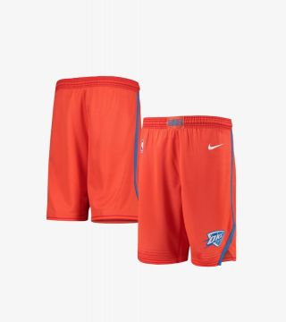 THUNDER STATEMENT SWINGMAN SHORT