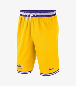 LAKERS DNA SHORT