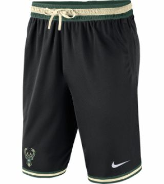 BUCKS DNA SHORT