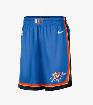 THUNDER ICON SWINGMAN SHORT