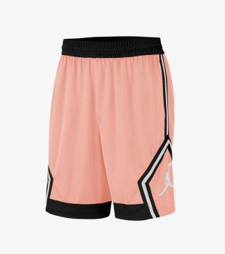JUMPMAN STRIPED SHORT