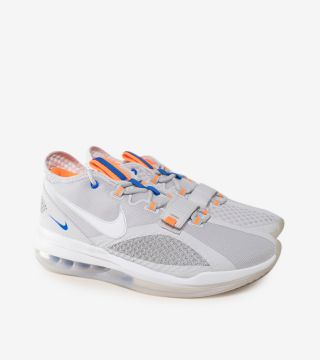 NIKE AIR FORCE MAX LOW VAST GREY