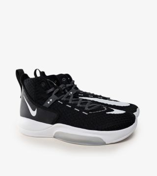 NIKE ZOOM RIZE BLACK