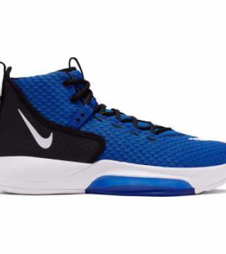 NIKE ZOOM RIZE GAME ROYAL