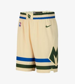 BUCKS CITY EDITION SWINGMAN SHORT