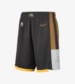 THUNDER CITY EDITION SWINGMAN SHORT