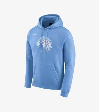 TWOLVES CITY EDITION LOGO HOODIE