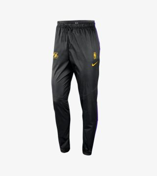 LAKERS W SNAP PANT