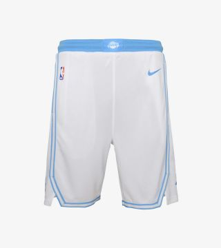 LAKERS CITY EDITION SWINGMAN SHORT