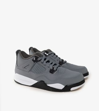 JORDAN 4 COOL GREY PS
