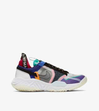 DELTA BREATHE MULTICOLOR