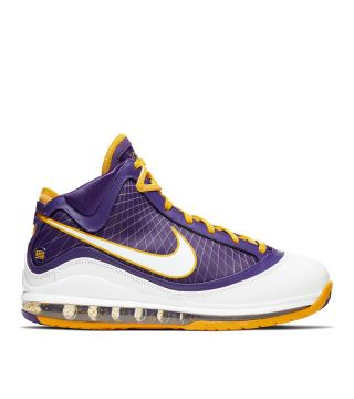 LEBRON 7 MEDIA DAY