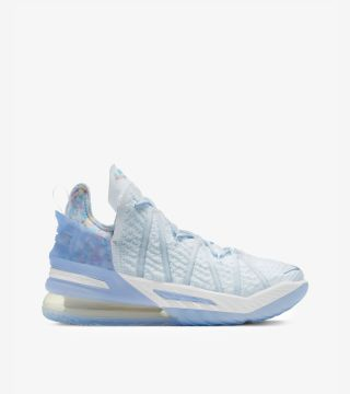 LEBRON 18 PLAY FOR THE FUTURE