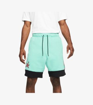 AJ11 FLEECE SHORT