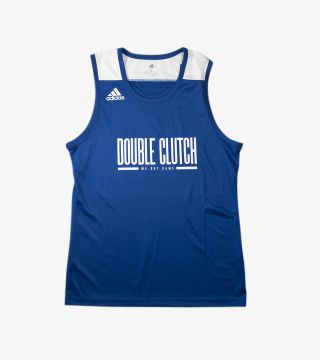 HARDEN VOL. 4 DOUBLE CLUTCH Sleeveless