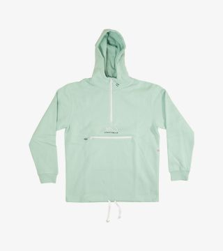 PACIFIC HOODY BIRD'S EGG GREEN