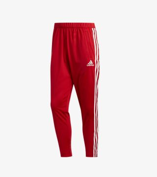 MARQUEE PANT RED