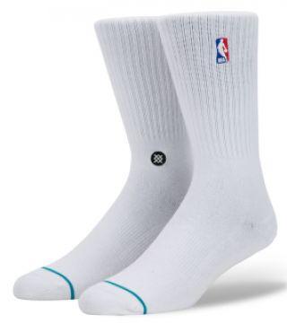 NBA LOGOMAN II SOCKS