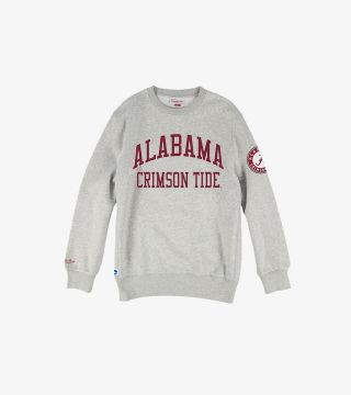ALABAMA CRIMSON TIDE CREW