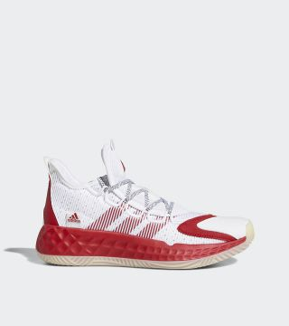 PRO BOOST LOW TEAM RED