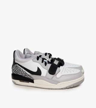 JORDAN LEGACY 312 LOW TECH GREY