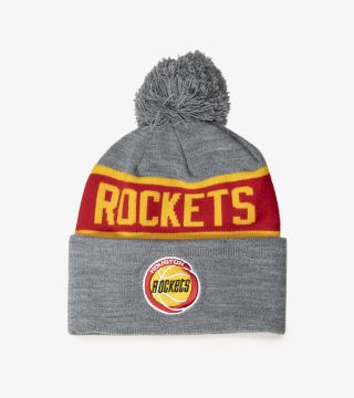 ROCKETS TEAM TONE KNIT