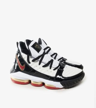 LEBRON 16 SUPERBRON REMIX