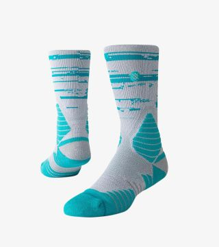 DIGITAL NOISE CREW SOCKS