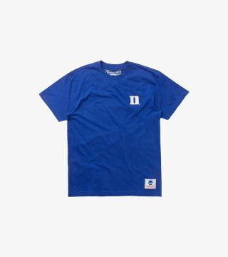 DUKE EMBROIDERED TEE