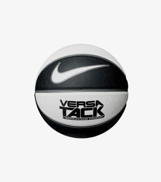 VERSA TACK BASKETBALL BLACK WHITE