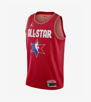 JAMES ALL STAR SWINGMAN JERSEY