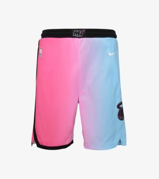 HEAT CITY EDITION SWINGMAN SHORT