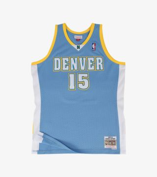 ANTHONY 03/04 NUGGETS SWINGMAN JERSEY