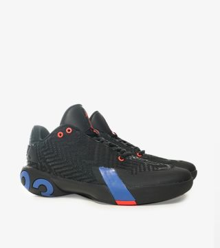 JORDAN ULTRA FLY 3 LOW BLACK