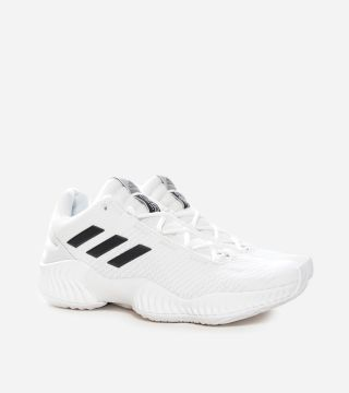 PRO BOUNCE 2018 LOW WHITE