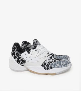 HARDEN VOL. 4 COOKIES & CREAM