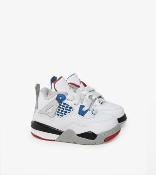 JORDAN 4 WHAT THE TD